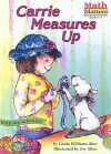 Carrie Measures Up (Math Matters) - Linda Williams Aber