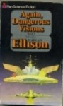 Again, Dangerous Visions 1 - Harlan Ellison