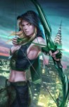 Robyn Hood: Wanted, Volume 2 - Patrick Shand, Larry Watts