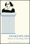 Shakespeare, Pattern of Excelling Nature: Shakespeare Criticism in Honor of America's Bicentennial: From the International Shakespeare Association Con - International Shakespeare Association, Jay L. Halio
