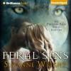 Feral Sins - Suzanne Wright, Jill Redfield