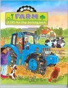 Busy Day at the Farm - Gaby Goldsack, Jan Smith