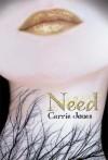Need - Carrie Jones