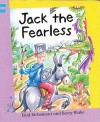 Jack the Fearless - Enid Richemont, Beccy Blake