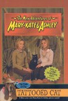 The Case of the Tattooed Cat (The New Adventures of Mary-Kate and Ashley, #37) - Heather Alexander