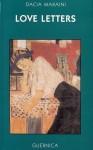 Love Letters (Drama Series 23) - Dacia Maraini, Dacia Marani, Thomas Simpson