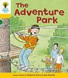 The Adventure Park (Oxford Reading Tree, Stage 5, More Stories C) - Roderick Hunt, Alex Brychta
