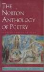 The Norton Anthology of Poetry - Margaret Ferguson