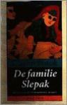 De familie Slepak - Chaim Potok