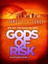 Gods of Risk (Expanse) - James S.A. Corey