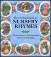 Orchard Book Of Nursery Rhymes - Zena Sutherland