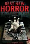 The Mammoth Book of Best New Horror 22 - John Langan, Christopher Fowler, Mark Morris, Michael Marshall Smith, Stephen Jones, Caitlín R. Kiernan, Norman Partridge, Joe R. Lansdale, Ramsey Campbell, Richard L. Tierney, Mark Valentine, Steve Rasnic Tem, Mark Samuels, Albert E. Cowdrey, Joel Lane, Scott Edelman,