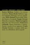 Lezioni Urbinati 2003/2009 - Carlo Ossola, Mario Lavagetto, Remo Bodei, Francesco Orlando, Sergio Givone, Enrico Bellone, Piero Boitani, Daniela Tagliafico.