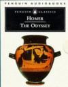 The Odyssey (Penguin Audiobooks) - Alex Jennings