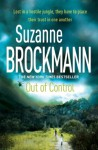 Out of Control (Troubleshooters 4) - Suzanne Brockmann