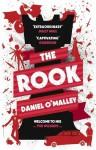 The Rook - Daniel O'Malley