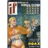 IF Worlds of Science Fiction, 1955 December (Volume 6, No. 1) - James Gunn, Robert F. Young, Tom Godwin, Jerome Bixby, Forrest J. Ackerman, James L. Quinn, Irving E. Cox Jr., James McKimmey, Alice Eleanor Jones