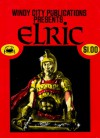 Elric: The Fall of the Dreaming City - Michael Moorcock, Steven Grant, John Adkins Richardson