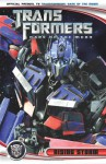 Transformers: Dark of the Moon: Rising Storm TP (Transformers (Idw)) - Carlos Magno
