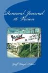 Renewal Journal 16: Vision - Geoff Waugh, Mell Winger, George Otis Jr, Guido Kuwas, Daryl and Cecily Brenton, Bob Eklad
