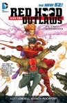 Red Hood and the Outlaws, Vol. 1: Redemption - Scott Lobdell, Kenneth Rocafort