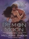 Demon Moon - Meljean Brook