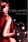 Enslaved - Gemma James