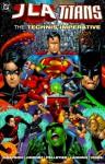 JLA/Titans: The Technis Imperative - Devin Grayson, Phil Jimenez, Paul Pelletier, Andy Lanning, Dexter Vines
