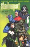 Shadowpact, Vol. 1: The Pentacle Plot - Bill Willingham, Cory Walker, Tom Derenick, Shawn McManus, Steve Scott