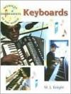 Keyboards - M. Knight, Jan Wahl
