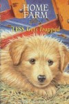 Tess Gets Trapped - Jenny Oldfield