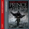 Prince of Thorns - Mark Lawrence