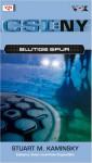 Blutige Spur (CSI: New York, Bd 2) / Blood on the Sun (CSI: New York, Book 2) - Stuart M. Kaminsky, Frauke Meier, Sabine Arenz