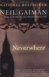 Neverwhere - Gary Bakewell, Neil Gaiman