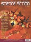 Science Fiction 2001 07 (07) - Rafał A. Ziemkiewicz, Kir Bułyczow, Wojciech Świdziniewski, Andrzej Drzewiński, Jacek Inglot, Tomasz Pacyński, Robert J. Szmidt, Iwona Surmik, Iwona Michałowska, Andrzej Kozakowski, Michał Rykowski, Jakub Mateja