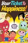 Sugar Buzz: Your Ticket to Happiness - Ian Carney, Woodrow Phoenix