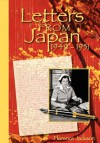 Letters from Japan - Florence Jackson