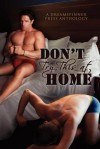 Don't Try This at Home - Anne Regan