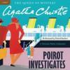 Poirot Investigates (Audio) - David Suchet, Agatha Christie