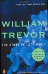 The Story of Lucy Gault - William Trevor