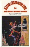 King Canoodlum and the Great Horned Cheese - Joseph O'Conor, Jan Brychta