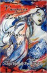 Vampires, Zombies, & Wanton Souls - Marge Simon