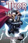 Thor: Latverian Prometheus - Kieron Gillen, Kelly Sue DeConnick, Stan Lee, Chris Giarusso