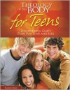 Theology of the Body for Teens: Discovering God's Plan for Love and Life - Jason Evert, Crystalina Evert, Brian Butler