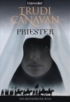 Priester (Das Zeitalter der Fünf, #1) - Trudi Canavan, Michaela Link