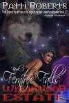 Ferntree Falls - Patti Roberts