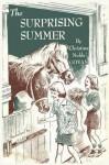 The Surprising Summer - Christine Noble Govan, Sari