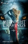 Midnight Cravings: Racing The MoonMate Of The WolfCapturedDreamcatcherMahina's StormBroken Souls - Michele Hauf, Karen Whiddon, Lori Devoti, Anna Leonard