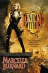 Enemy Within - Marcella Burnard