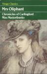 Miss Marjoribanks (Chronicles of Carlingford) - Margaret Oliphant